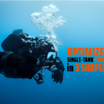 3 STEPS TO IMPROVE YOUR SINGLE-TANK CONFIGURATION