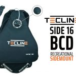 SIDE16 BCD - RECREATIONAL SIDEMOUNT