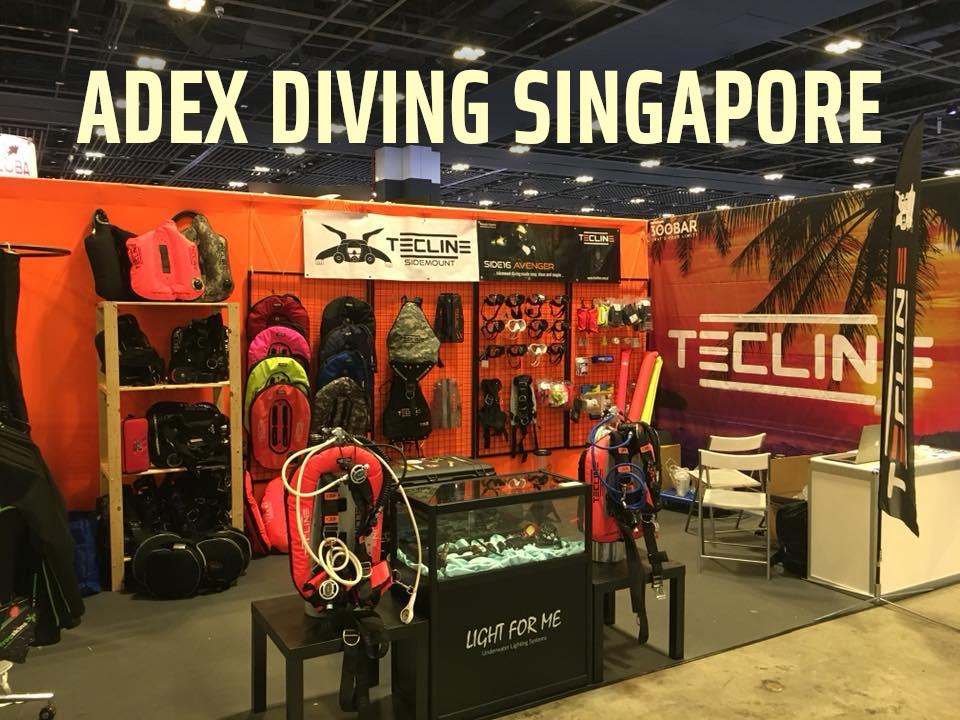 ADEX singapore